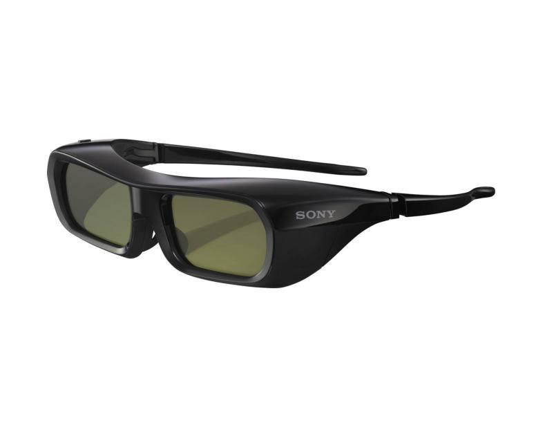 Ver Sony TDG PJ1 gafas 3D estereoscopico