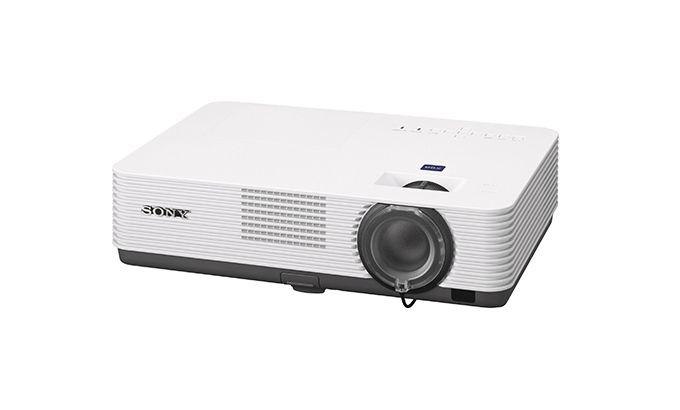 Sony VPL DX270 3500 lumenes