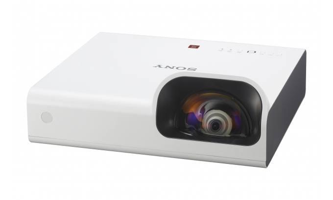 Ver Sony VPL SW235 videoproyector