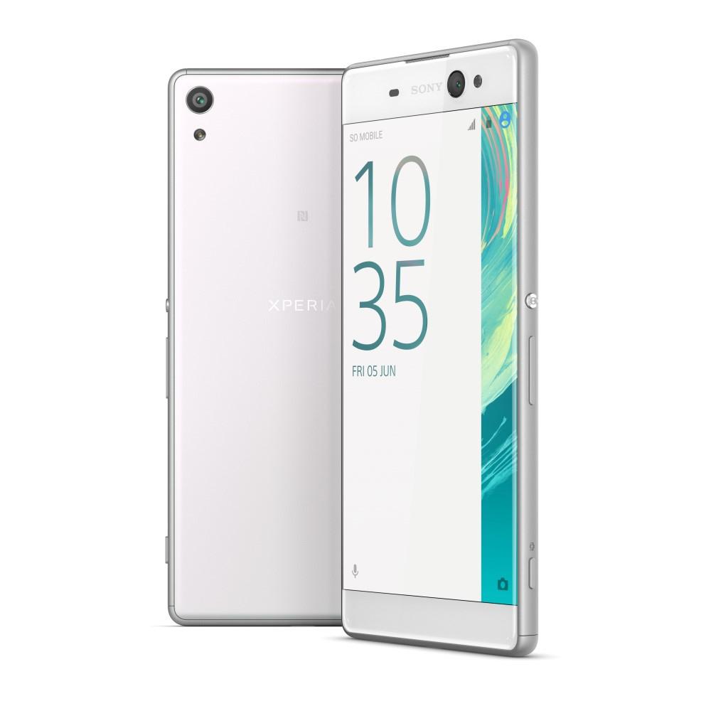 Sony Xperia Xa Ultra 16gb 4g Ultra Blanco