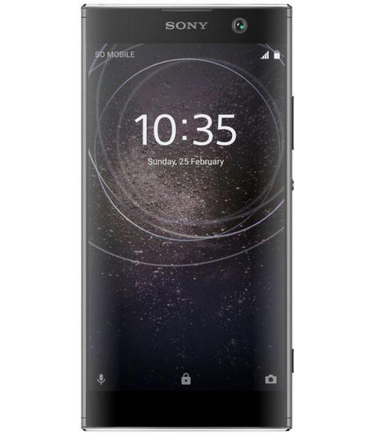 Sony Xperia XA2 4G 32GB Negro