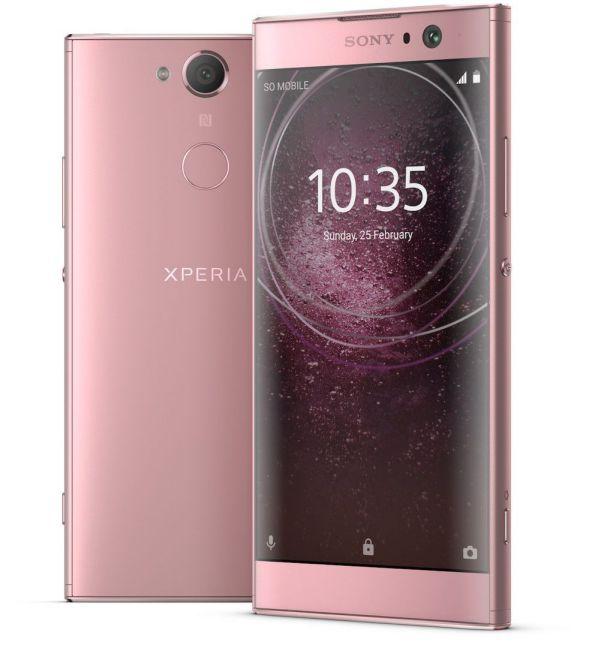 Ver Sony Xperia XA2 4G 32GB Rosa