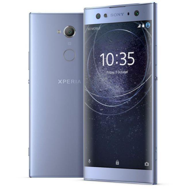 Sony Xperia XA2 Ultra 4G 32GB Azul