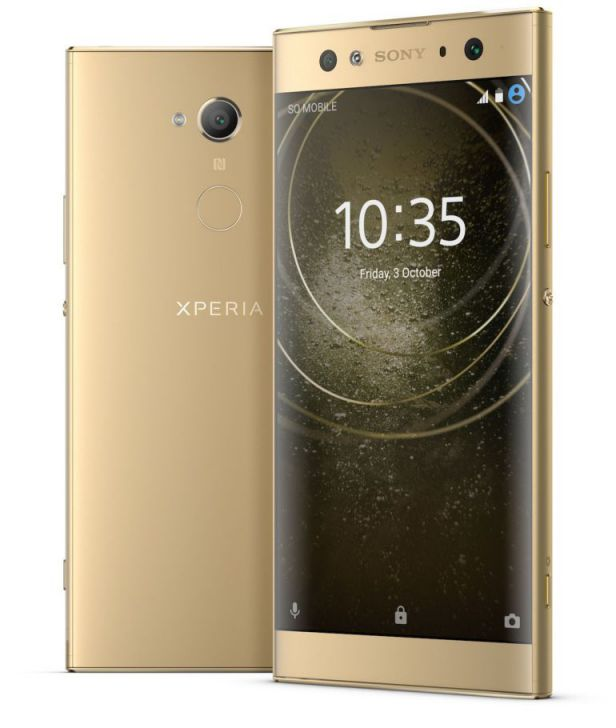 Sony Xperia XA2 Ultra 4G 32GB Oro
