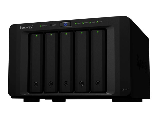 Ver Synology Disk Station DS1517