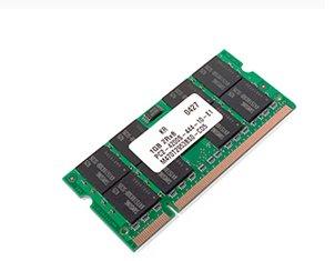 Ver Toshiba 4GB PC3 12800 DDR3 1600MHz 4GB DDR3 1600MHz modulo de memoria