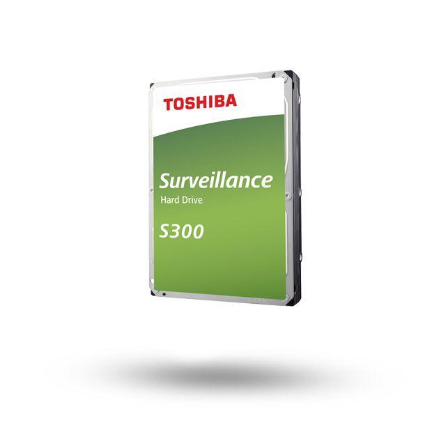 Ver Toshiba S300 Surveillance 3 5 5000 GB Serial ATA III