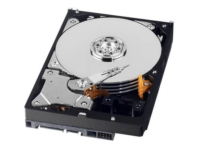 Ver Western Digital 500 GB AV WD5000AURX
