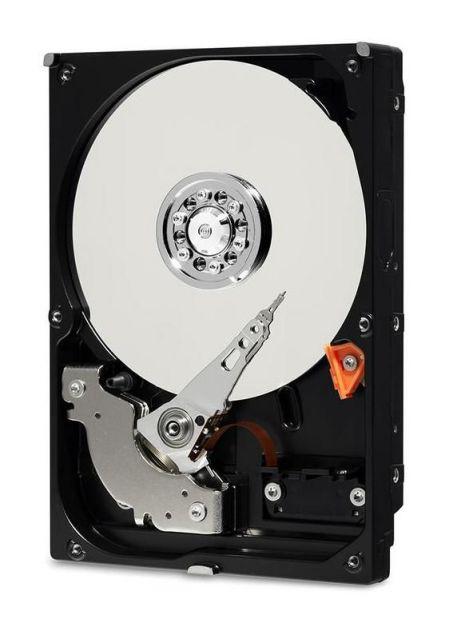 Ver Western Digital Blue 1000GB Serial ATA III