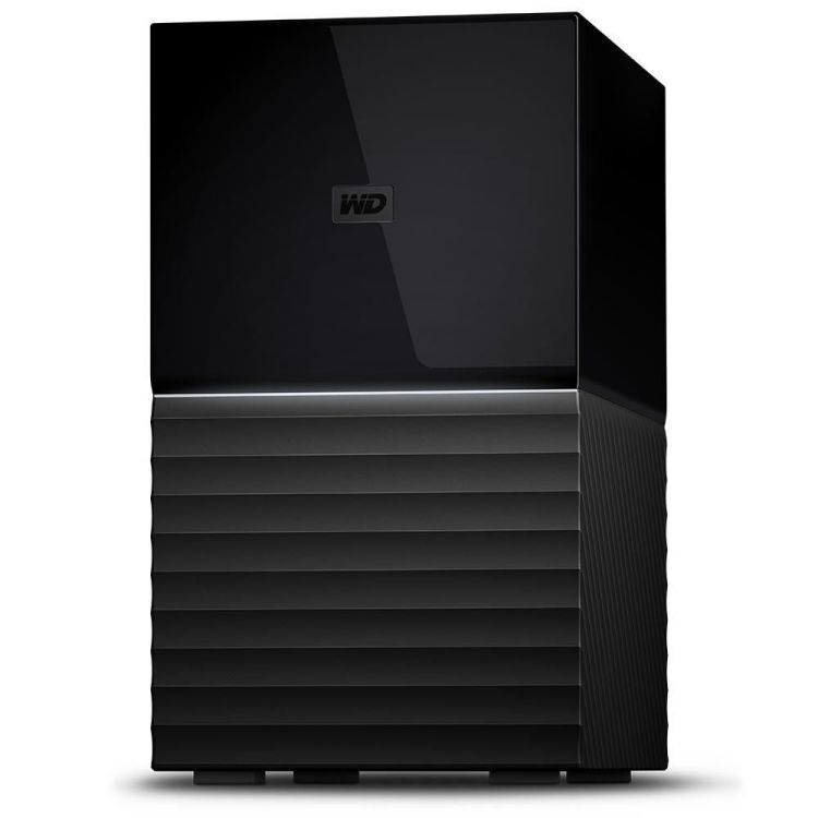 Ver Western Digital My Book Duo 4000GB