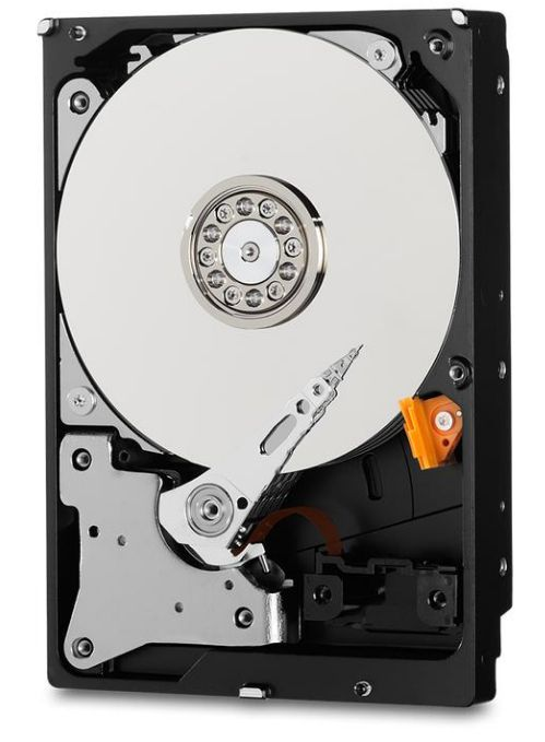 Ver Western Digital Purple 1000GB Serial ATA III