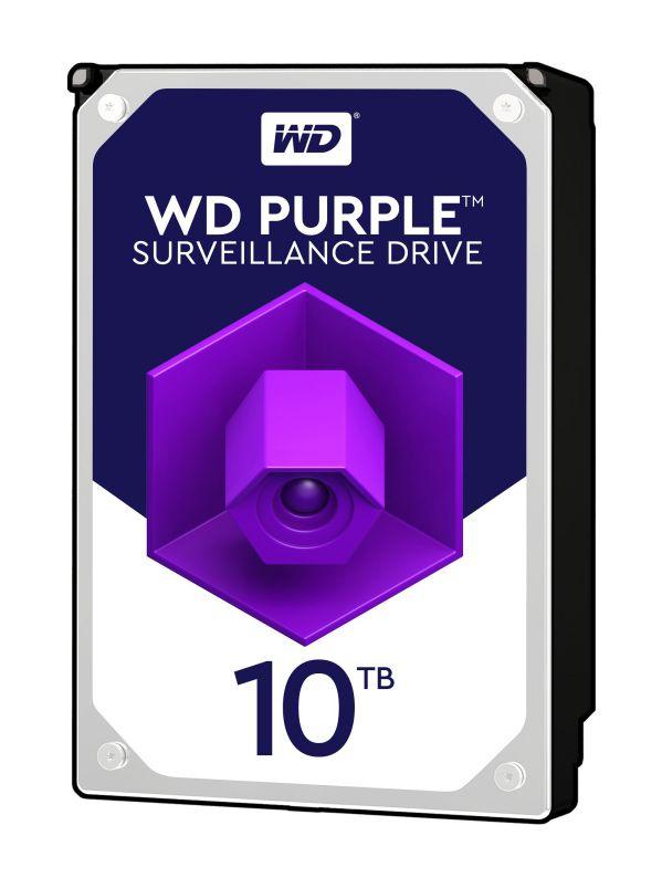 Ver Western Digital Purple 10000GB Serial ATA III