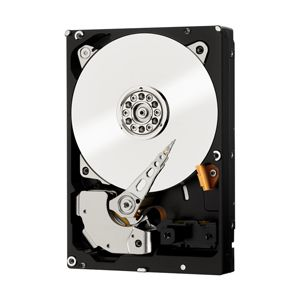 Ver Western Digital RE 250GB Serial ATA III
