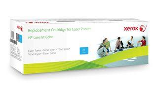 Xerox 006R03467 Laser toner 5000paginas Cian toner y cartucho laser