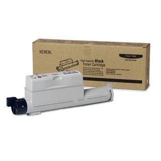 Ver Xerox 106R01300 Negro cartucho de tinta