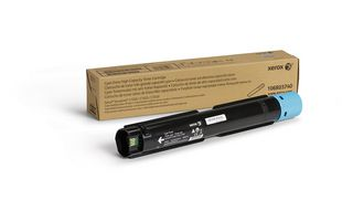 Ver Xerox 106R03740 Cartucho de toner 16500paginas Cian toner y cartucho laser