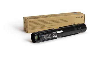 Ver Xerox 106R03741 Cartucho de toner 16100paginas Negro toner y cartucho laser