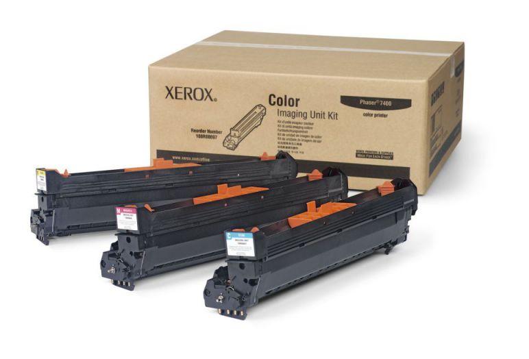 Xerox 108R00697 Cian Magenta Amarillo 30000paginas
