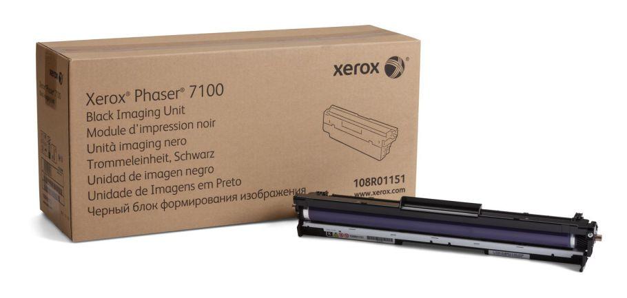 Ver Xerox 108R01151 Negro 24000paginas fotoconductor