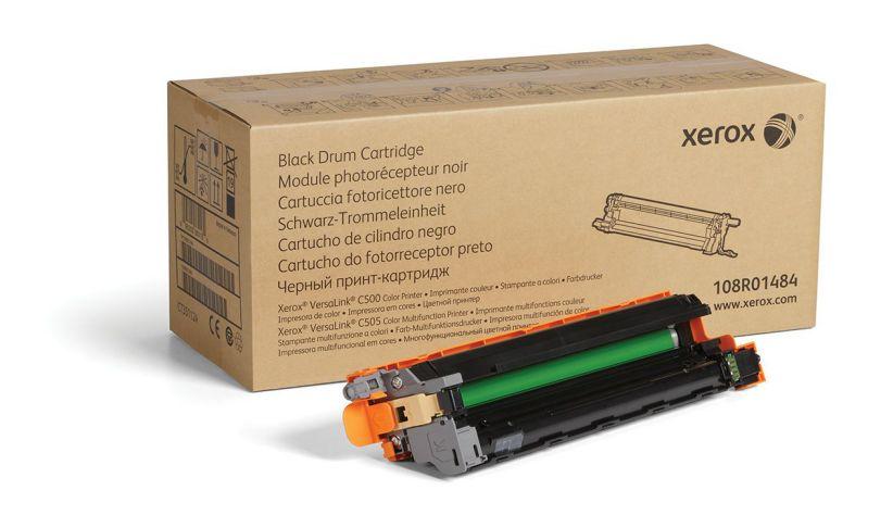 Xerox 108R01484 Cartucho de toner 40000paginas Negro toner y cartucho laser