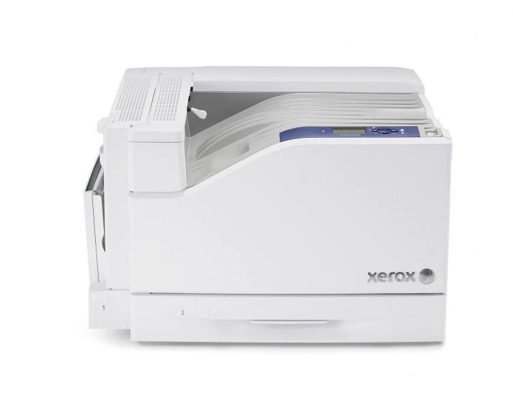 Xerox 7500V DN impresora laser