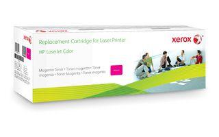 Xerox Cartucho de toner magenta Equivalente a HP CF413A Compatible con HP Color LaserJet Pro MFP M477 Pro M452