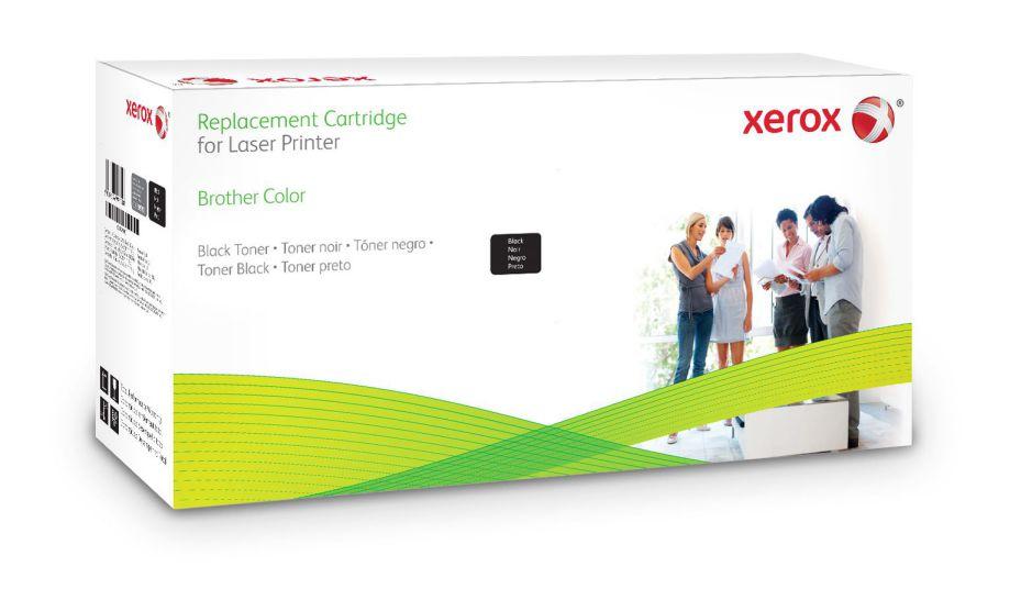 Ver Xerox Cartucho de toner negro Equivalente a Brother TN326BK Compatible con Brother DCP L8400 DCP L8450 HL L8250 HL L8350 MFC L8600 MFC L8650 MFC L8850