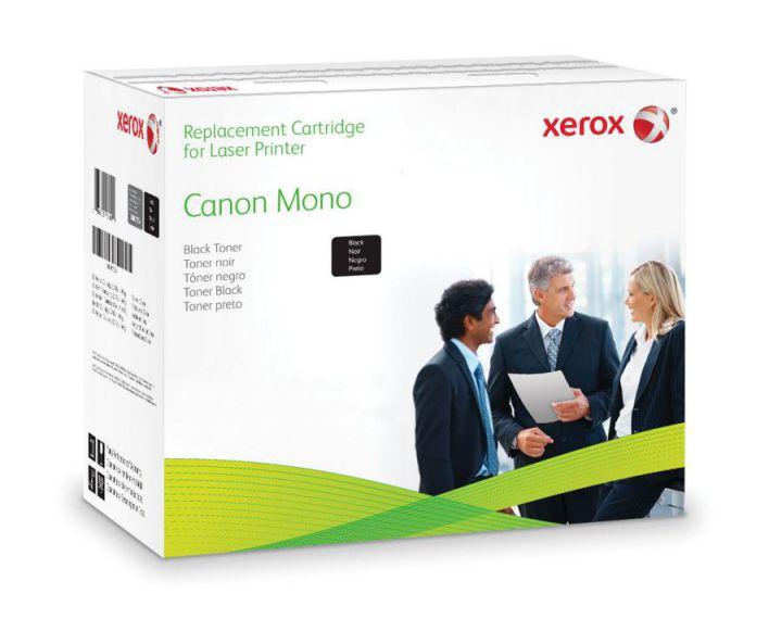 Xerox Cartucho de toner negro Equivalente a Canon 7833A002 Compatible con Canon Fax L170 Fax L390 Fax L380 Fax L400 PC D320 PC D340
