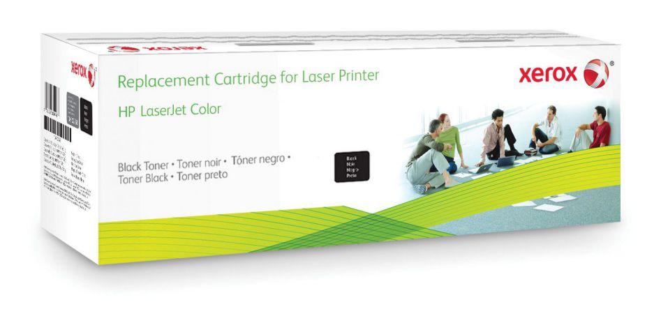 Ver Xerox Cartucho de toner negro Equivalente a HP CF300A Compatible con HP Colour LaserJet M880
