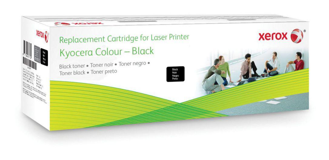 Xerox Cartucho de toner negro Equivalente a Kyocera TK 3110 Compatible con Kyocera FS 4100