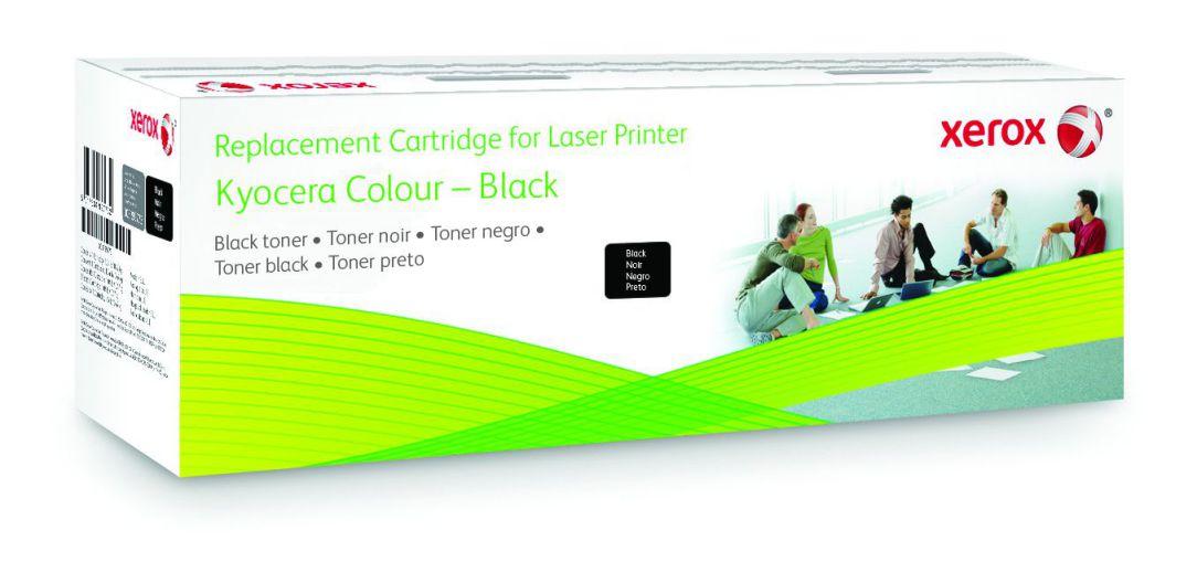 Ver Xerox Cartucho de toner negro Equivalente a Kyocera TK 560K Compatible con Kyocera FS C5300 FS C5350