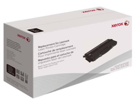 Ver Xerox Cartucho de toner negro Equivalente a Lexmark E360H11A E360H21E
