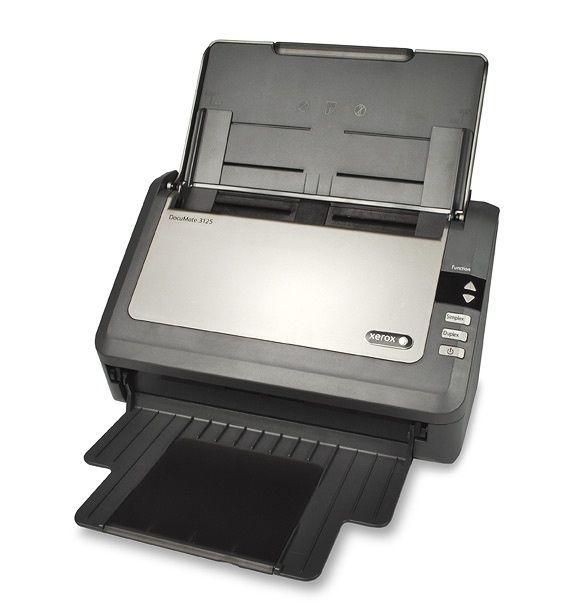 Ver Xerox DocuMate 3125