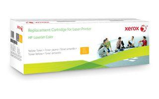 Xerox Gul tonerpatron Svarende til HP CF412X Kompatibel med HP Color LaserJet Pro MFP M477 LaserJet Pro MFP M377 Pro M452