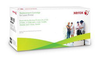 Xerox Tambor Equivalente a Brother DR2100
