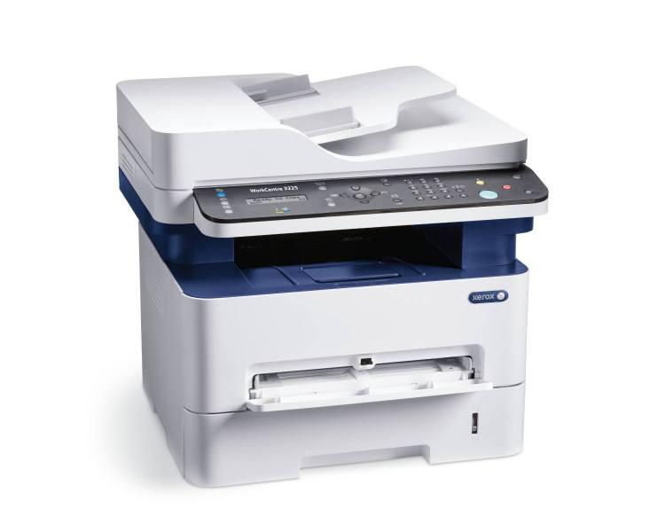 Xerox Workcentre 3225