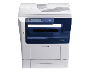 Ver Xerox WorkCentre 3615