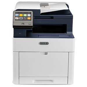 Ver Xerox WorkCentre 6515DN