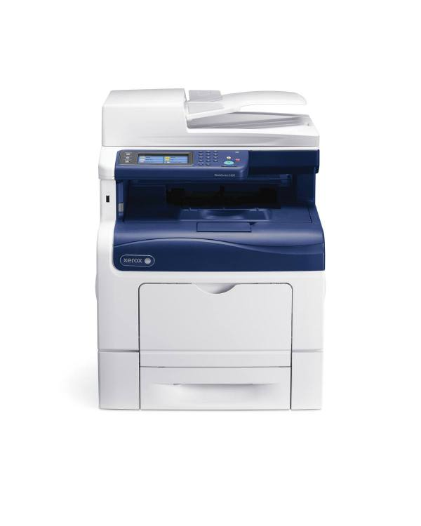 Ver Xerox WorkCentre 6605 N
