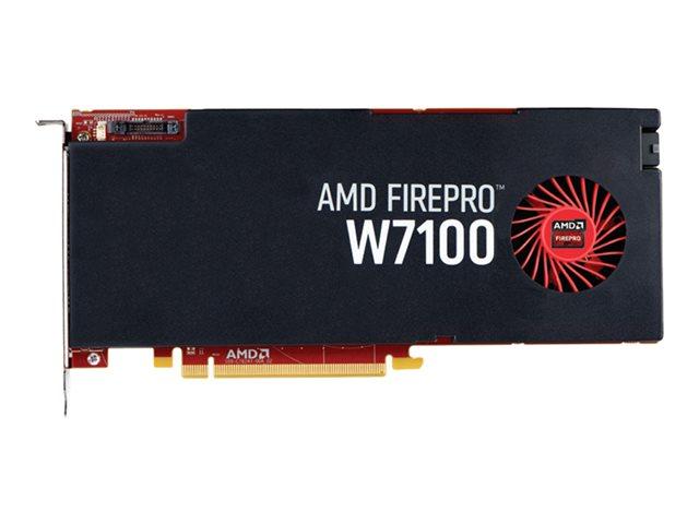 amd firepro w7100 926527