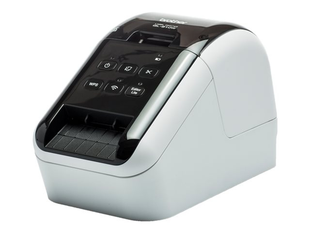 Ver brother QL810W label printer