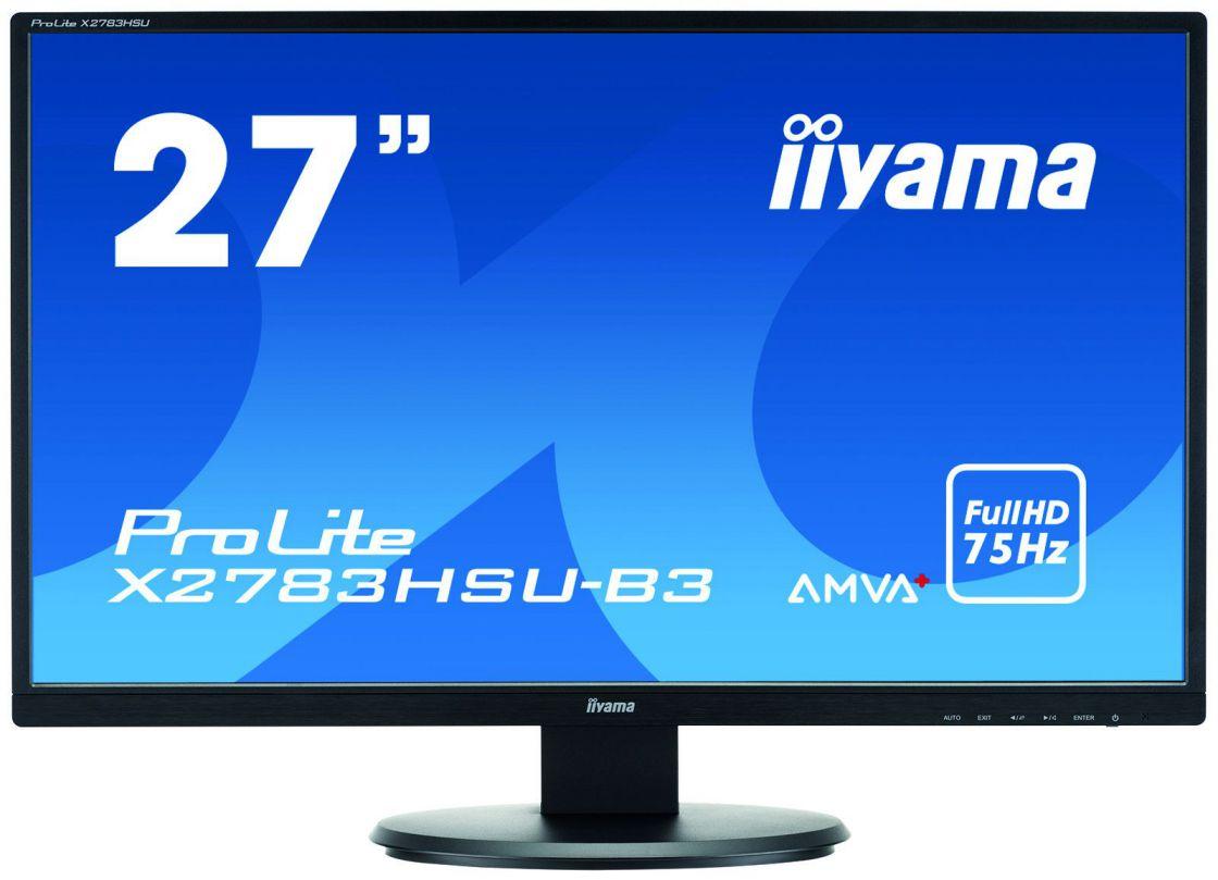 iiyama ProLite X2783HSU B3 Mate
