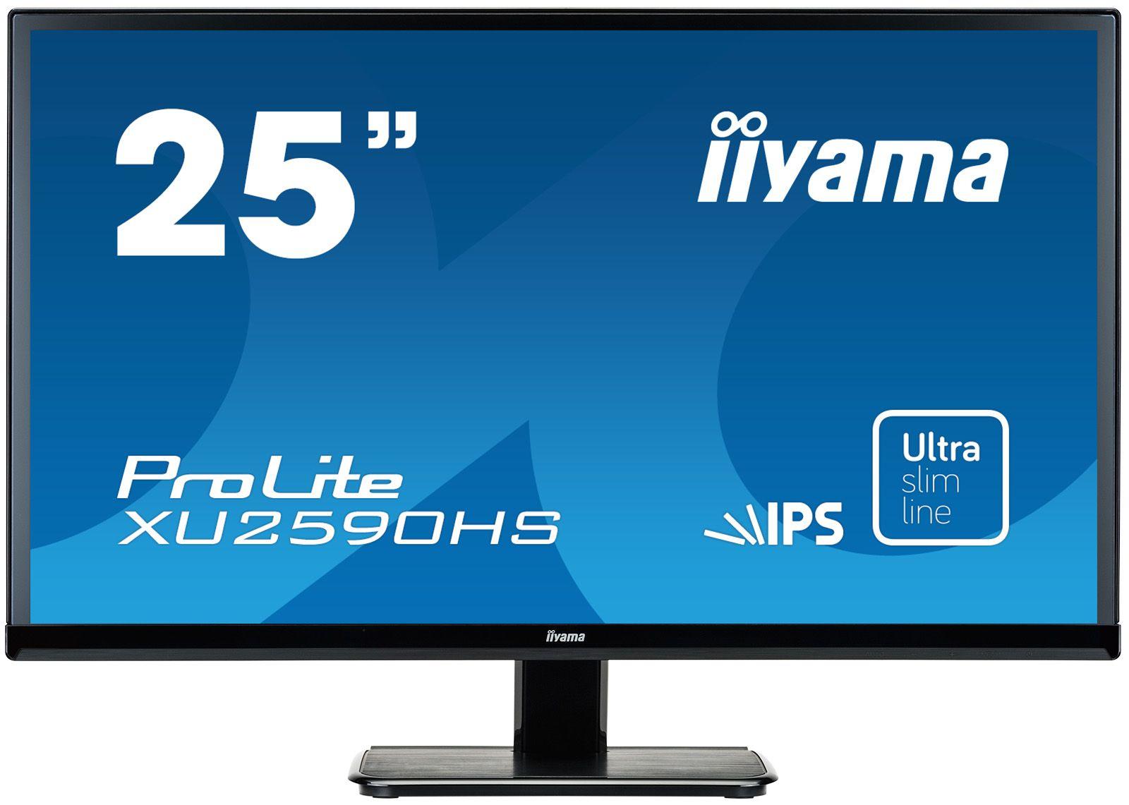 Ver iiyama ProLite XU2590HS B1