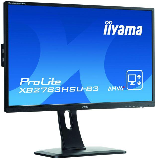 iiyama XB2783HSU B3