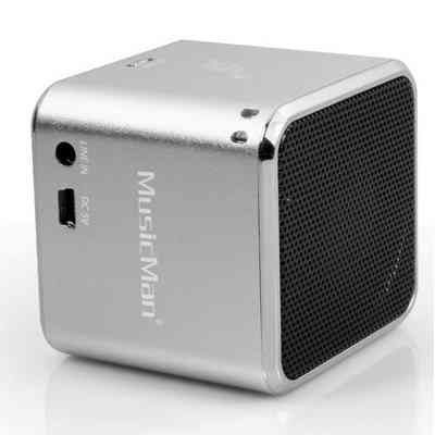 Altavoz Technaxx Soundst Mini Plata