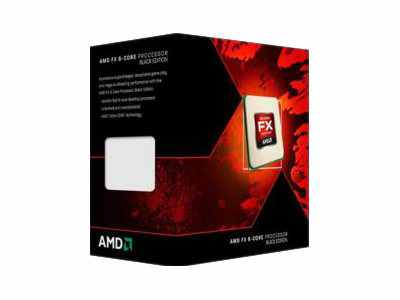 Ver AMD Black Edition AMD FX 9590 4 7 GHz procesador