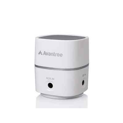 Avantree Alt Bluetooth Pluto Air Blanco