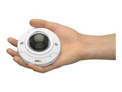 Axis M3005 V Network Camera