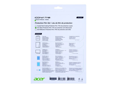 Acer Anti Glare Protection Film