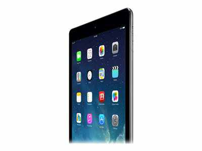 Apple Ipad Air Wi Fi Me898ty A